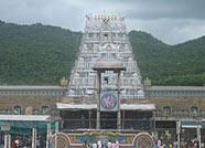 Balaji Temple  Tirupati  Balaji Temple Photos